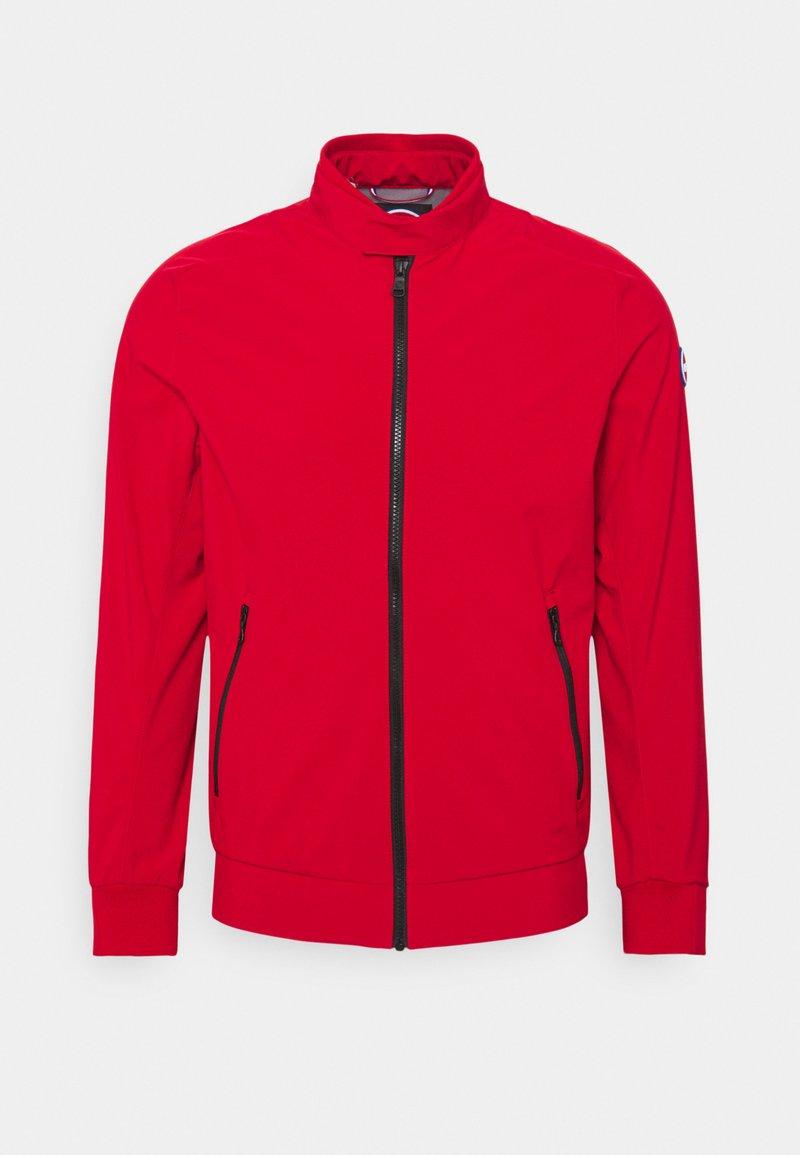 Colmar Originals - MENS JACKETS - Summer jacket - red