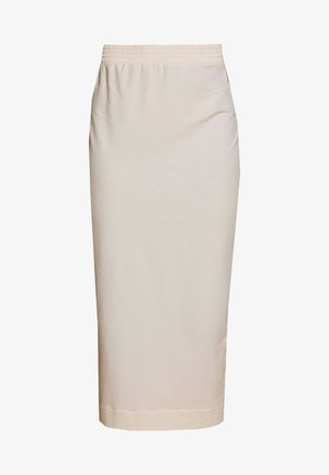 EIFFEL - Pencil skirt - beige