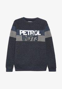 Petrol Industries - Sweatshirt - deep navy - 2
