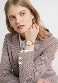 Skagen - ANITA - Watch - roségold-coloured - 0
