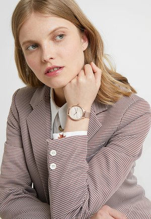 ANITA - Reloj - roségold-coloured