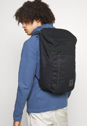 UP STOCKHOLM UNISEX - Sac à dos - black