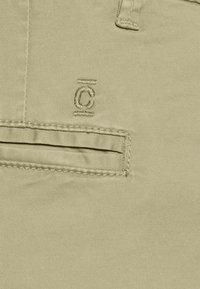 CLOSED - JACK - Chinos - green bark - 4