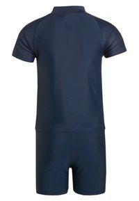 Playshoes - SET - Sports shirt - dark blue - 1