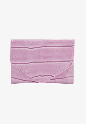 WALLETS - Geldbörse - dusty pink
