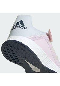 adidas Performance - DURAMO SL - Neutral running shoes - pink - 7