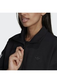 adidas Originals - Veste de survêtement - black - 3