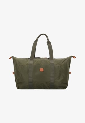 Weekend bag - olive green