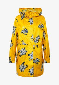 Tom Joule - GOLIGHTLY - Parka - mustard yellow - 4