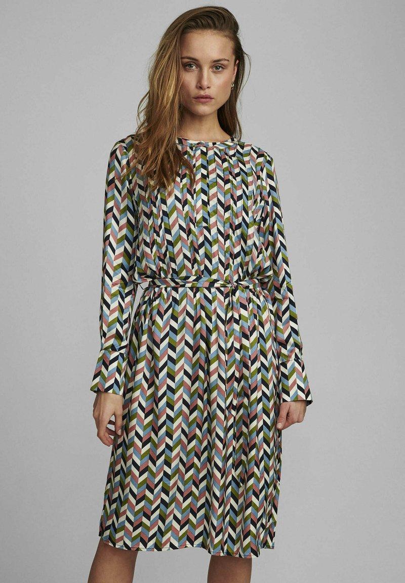 Nümph - NULIZZETH CANNA  - Day dress - pristine