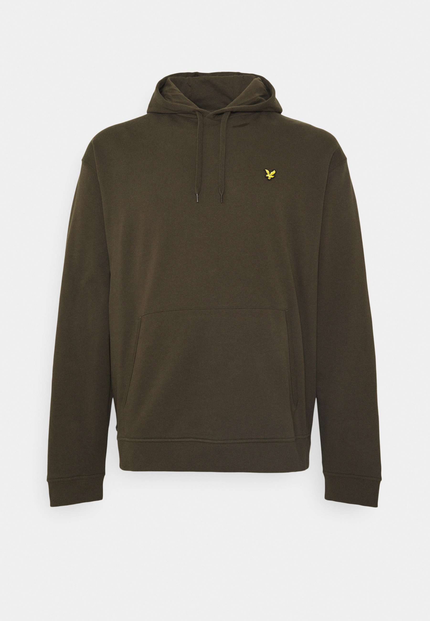 Men PLUS HOODIE - Sweatshirt
