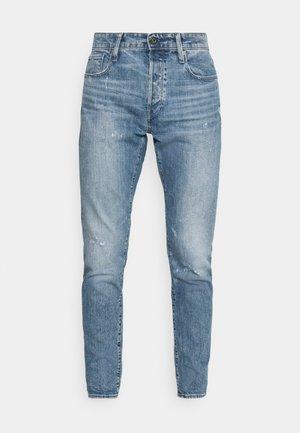 3301 SLIM - Slim fit jeans - sun faded ice fog