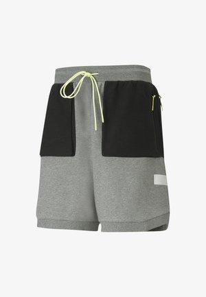 STANDBY BASKETBALL HOMBRE - Short de sport - medium gray heather