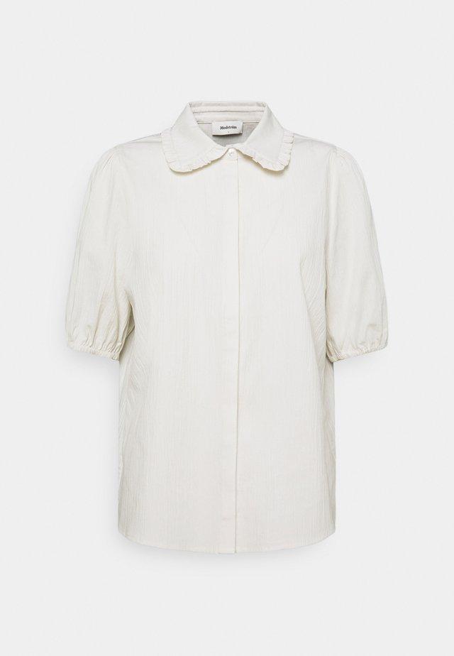 Skjorta - offwhite
