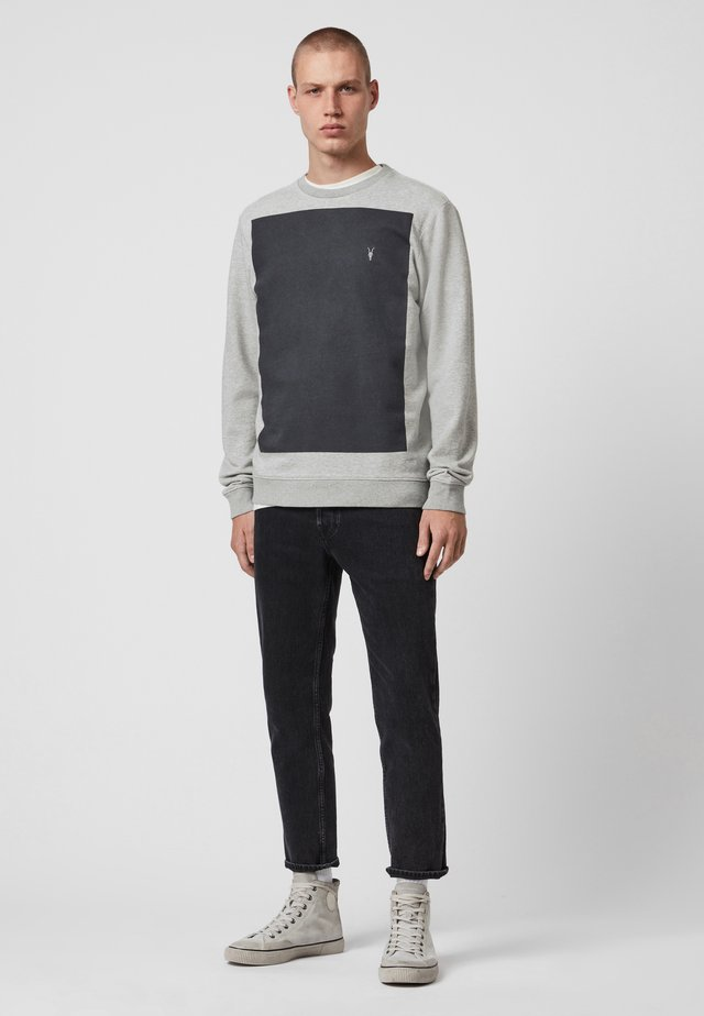 LOBKE  - Sweatshirt - grey