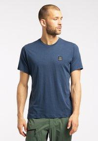 Haglöfs - Sports shirt - tarn blue - 0