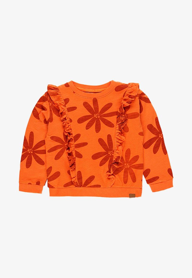 Boboli - Trui - orange
