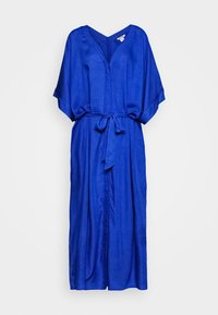Monki - CARRO DRESS - Maxikjole - blue - 4