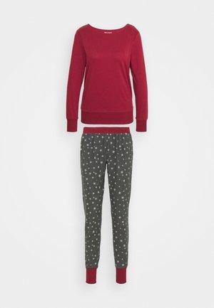 Pyjamas - anthracite