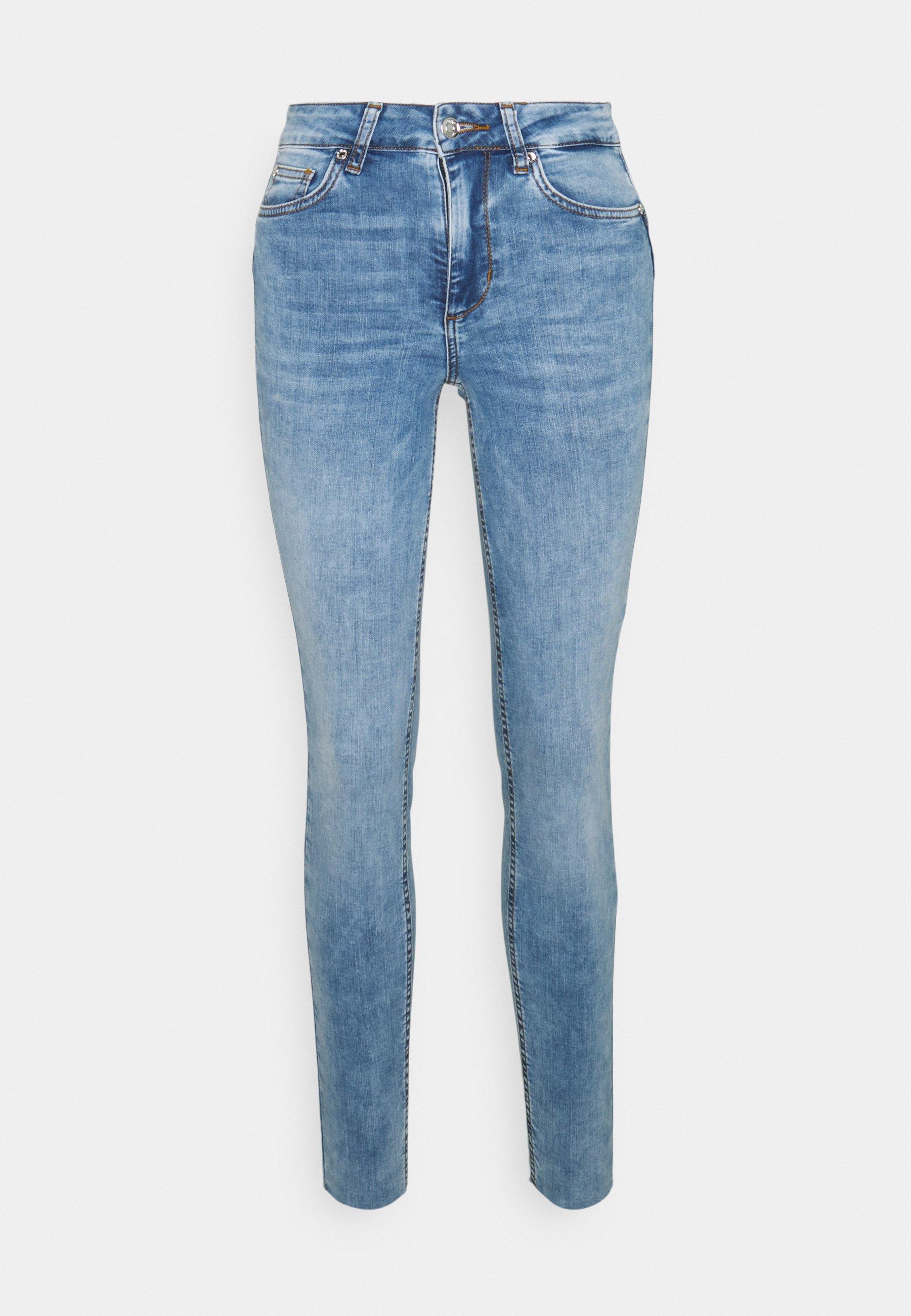 Donna DIVINE - Jeans Skinny Fit
