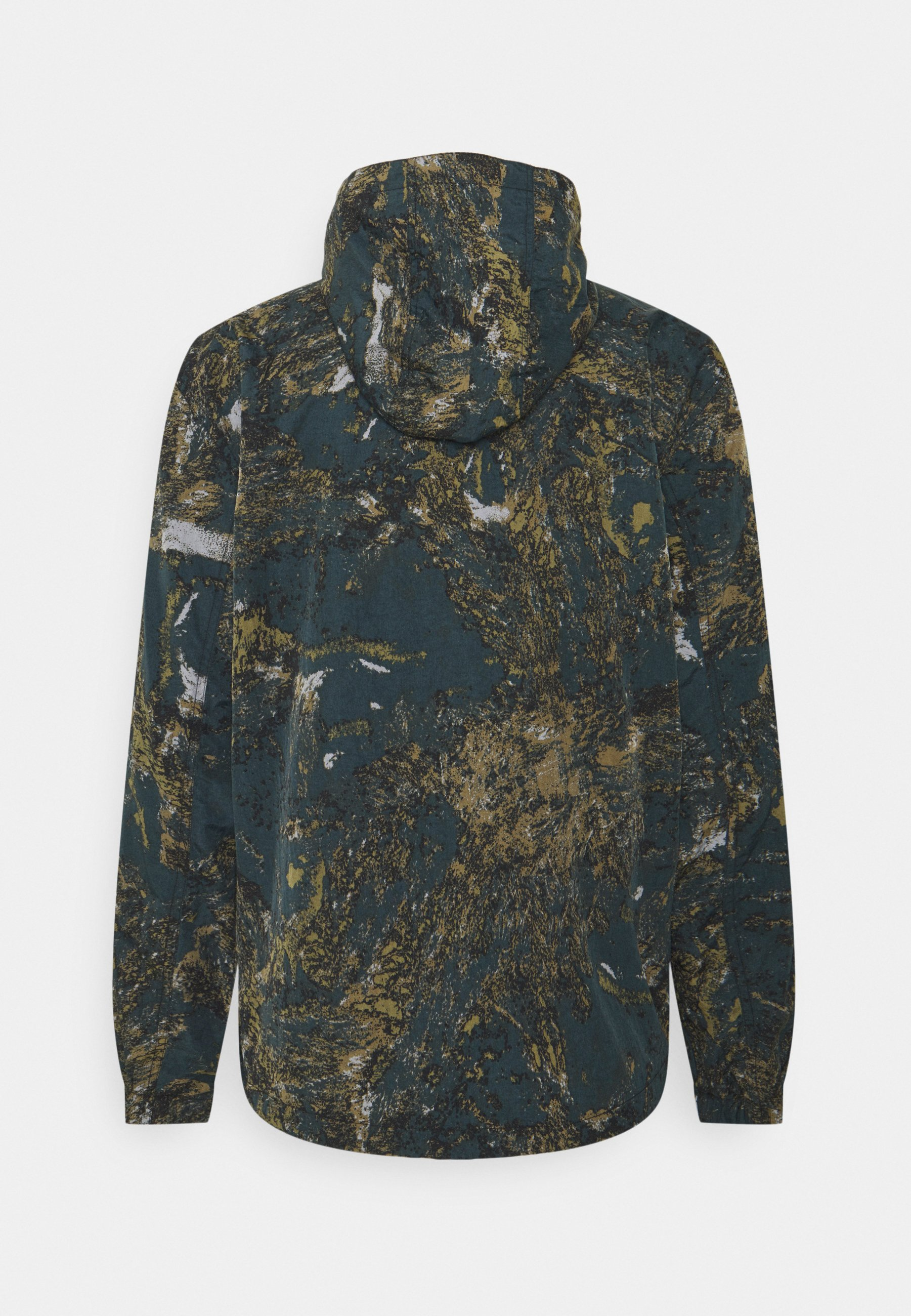 Men TERRA JACKET - Summer jacket