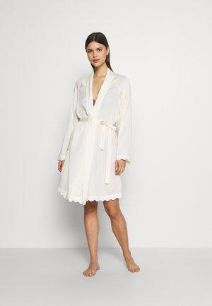 JANE KIMINO - Dressing gown - creme