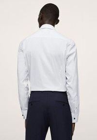 Mango - Formal shirt - hvit - 2