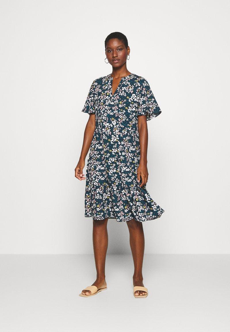 s.Oliver - Day dress - marine
