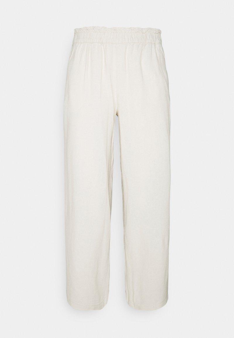 JDY - JDYSAY PANT - Bukse - beige