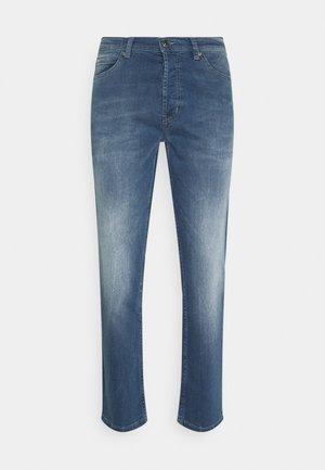 Straight leg jeans - light/pastel blue
