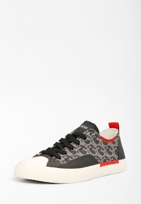 Guess - EDERLE - Trainers - black - 1