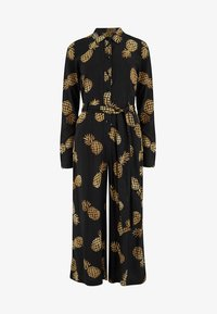 Sugarhill Brighton - SIENNA PINEAPPLE BATIK - Jumpsuit - black - 3