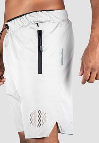 MOROTAI - HIGH PERFORMANCE  - Outdoor shorts - stone grey - 3