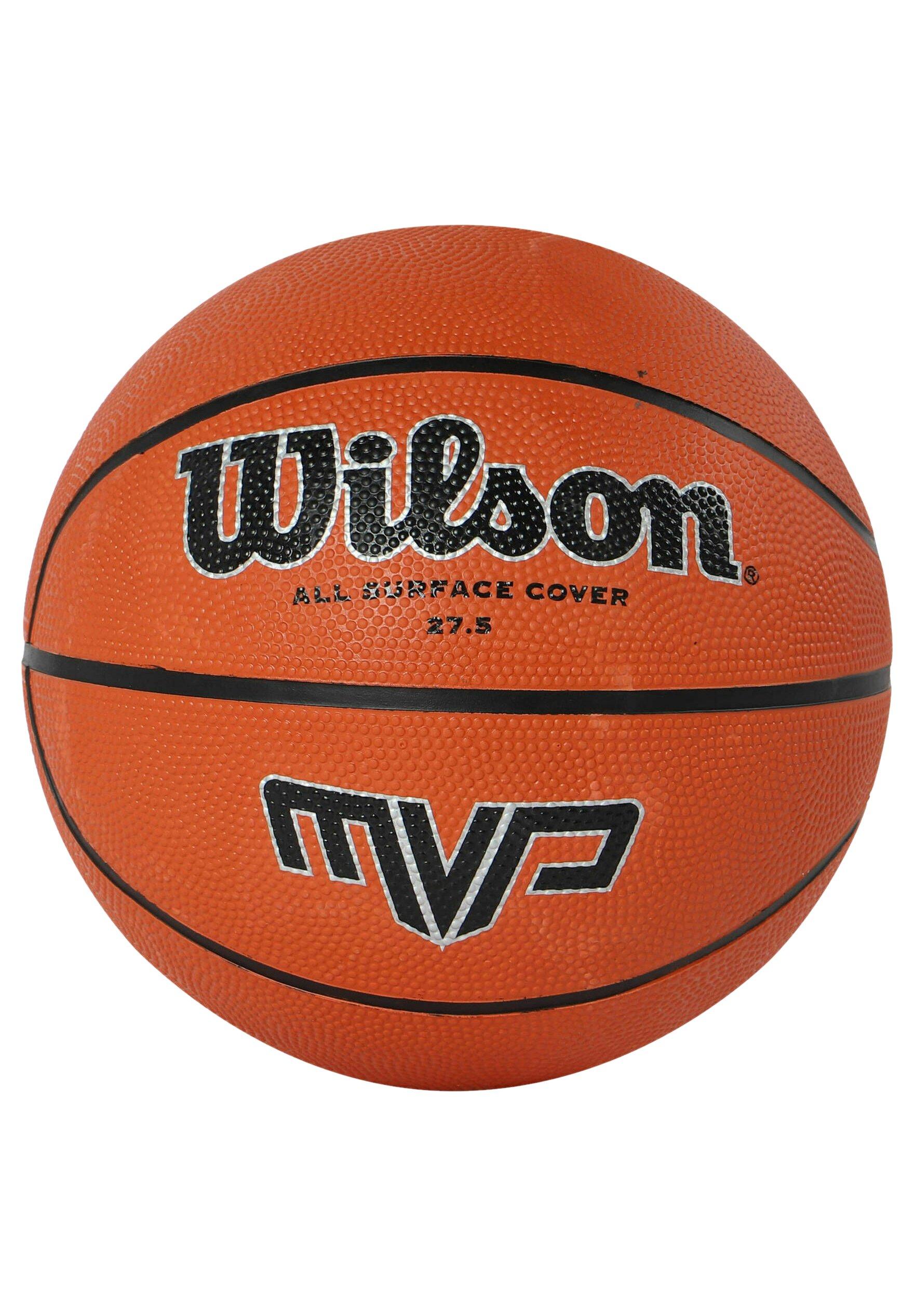 Herren Basketball - orange