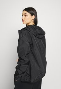 N°21 - Lehká bunda - black - 2