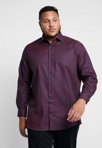 Seidensticker - COMFORT FIT  - Zakelijk overhemd - dark blue - 0