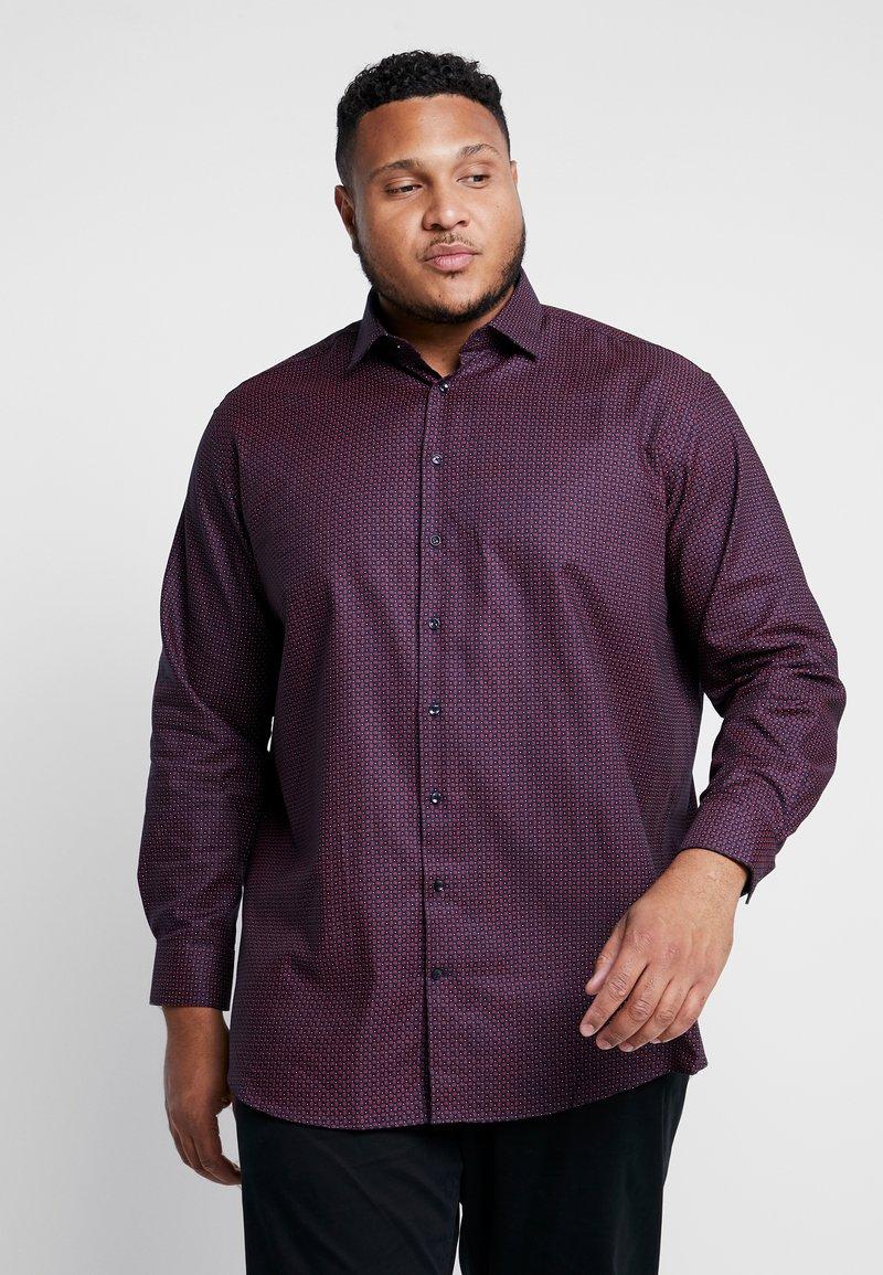 Seidensticker - COMFORT FIT  - Zakelijk overhemd - dark blue
