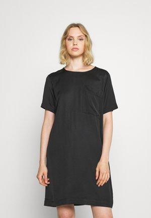 2ND MOON  - Sukienka letnia - jet black