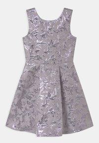 Chi Chi Girls - LIV GIRLS - Koktejlové šaty/ šaty na párty - lilac - 0