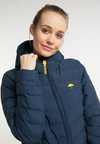 Schmuddelwedda - Winter jacket - marine - 3