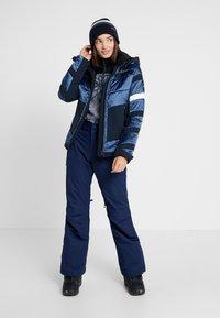Roxy - Snow pants - medieval blue - 1
