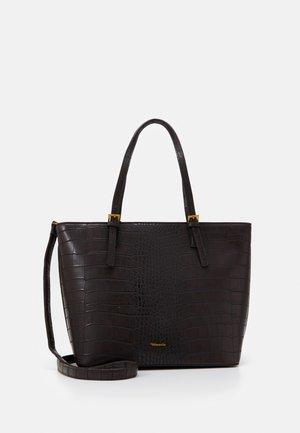 BEATE - Handbag - brown