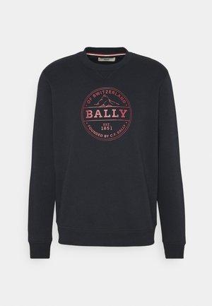 Sweatshirt - ink