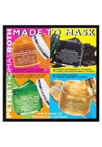 Peter Thomas Roth - MADE TO MASK - Set de soins du visage - - - 1