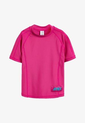 Rash vest - pink