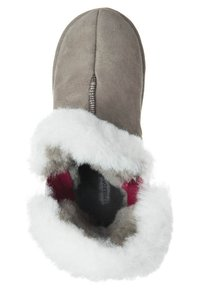 Shepherd - Slippers - taupe - 6