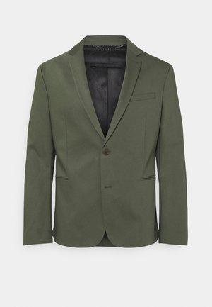 HURLEY - Suit jacket - grün