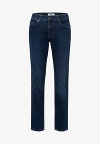 BRAX - STYLE COOPER  - Straight leg jeans - blue - 4