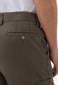 BRAX - STYLE LUCKY - Shorts - khaki - 4