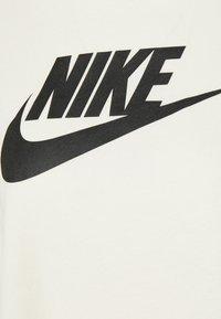 Nike Sportswear - DRESS FUTURA - Jersey dress - coconut milk - 5